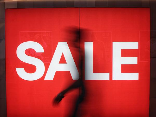 Gebärdensprach-Domains zu verkaufen