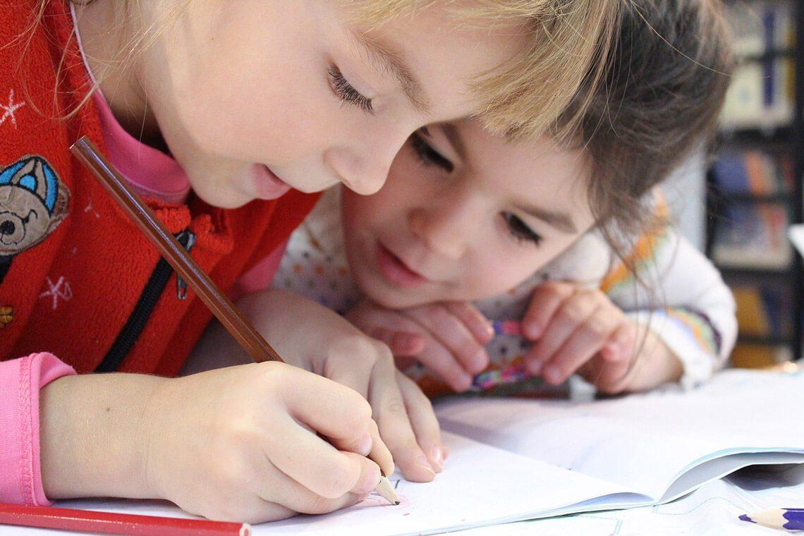 Kinder Regelschule